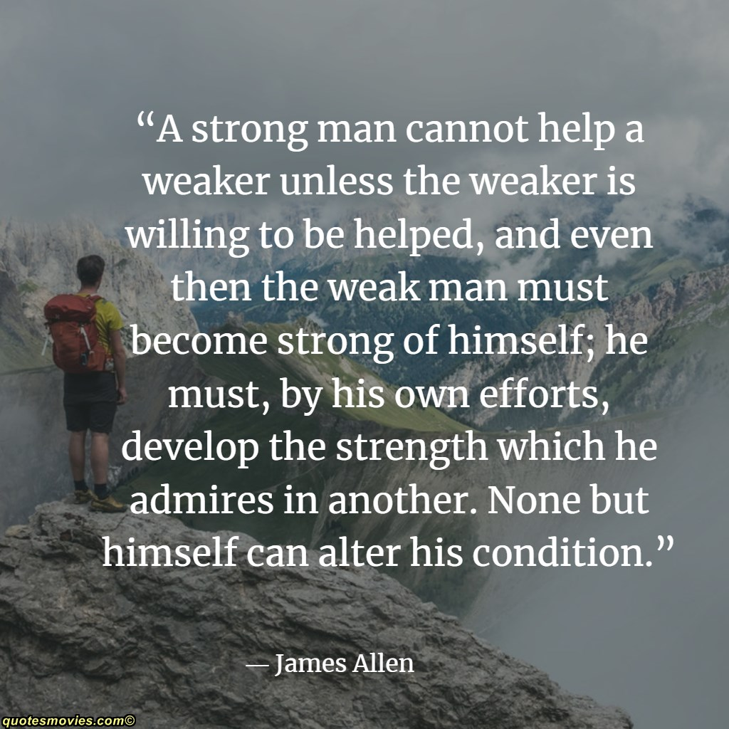 James Allen Motivational Quotes Quotes Movies Top Movies Quotes