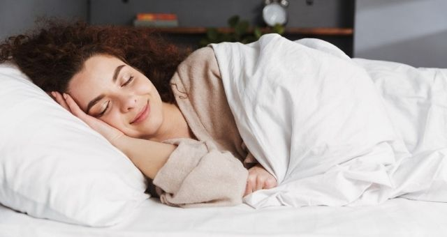 نصائح تساعد على النوم مبكراً