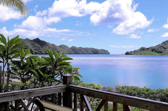 Palau Travel Guide 2020