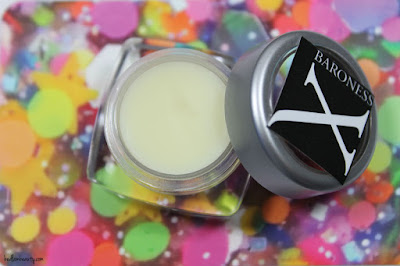 Berry Bubbly Matte Cuticle Balm