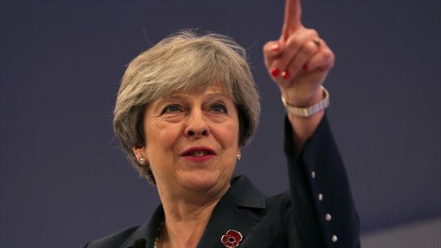 El Reino Unido saldrá de la UE el 29 de marzo de 2019 a las 23H00