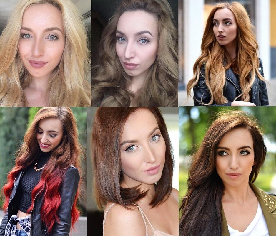 DIY van bruin naar blond verven - Malu Swartjes BLES Magazine