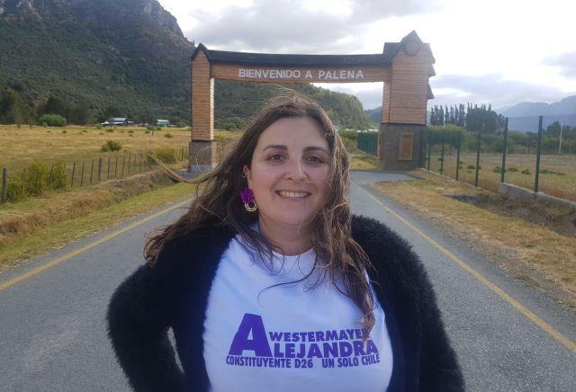 Alejandra Westermayer Fuentes