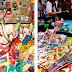 Por Coronavirus, Shueisha y Shogakukan publicarán revistas manga gratuitamente