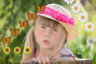اتبع الخطوات الآتيه لحماية بشرة طفلك من أشعة الشمس Care in the Sun.