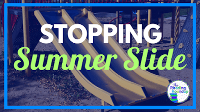 Simple strategies for summer slide prevention and easy summer reading activities for kids. Keep your kids engaged in reading so they don't lose up to 2 months of academic progress during the summer.