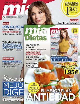noticias belleza y moda revistas