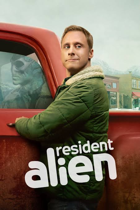 Resident Alien (2021) COMPLETED