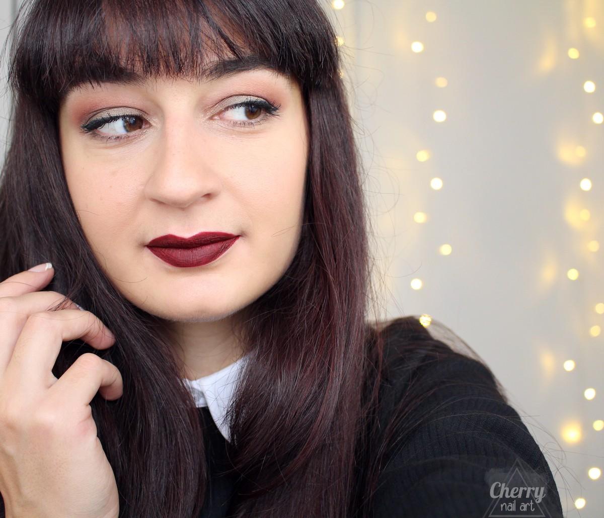 maquillage palette idc