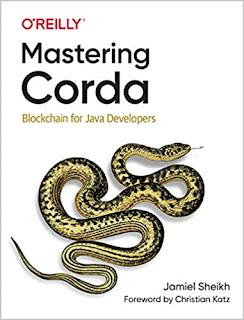 Mastering Corda: Blockchain for Java Developers PDF