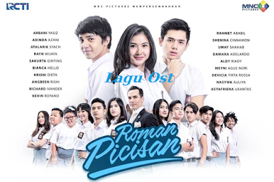Download Lagu Ost Roman Picisan RCTI