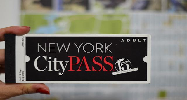 Como conseguir ingressos baratos para visitar ambos prédios em Nova York