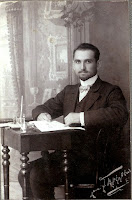 Աշխարհբեկ Քալանթար (1884-1942)
