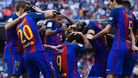 Valencia vs Barcelona 2-3 Video Gol & Highlights