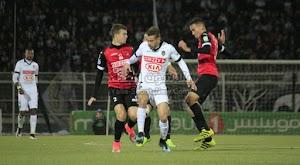 التعادل الاجابي يحسم مواجهة إتحاد الجزائر وبيترو أتلتيكو في دوري أبطال أفريقيا