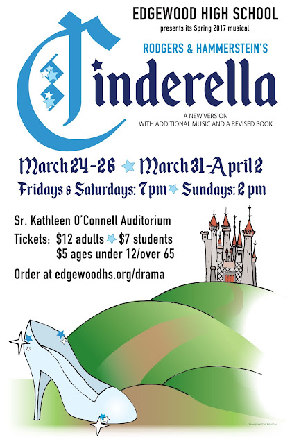 See the new Cinderella musical