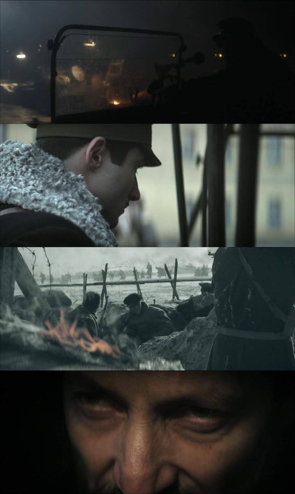 1918 La Batalla de Kruty (2019) HD 720p Latino