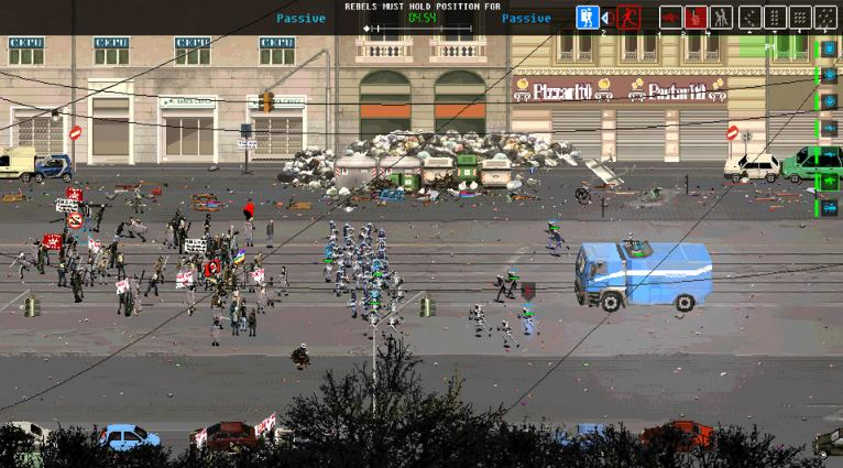 RIOT Civil Unrest PC Full Español