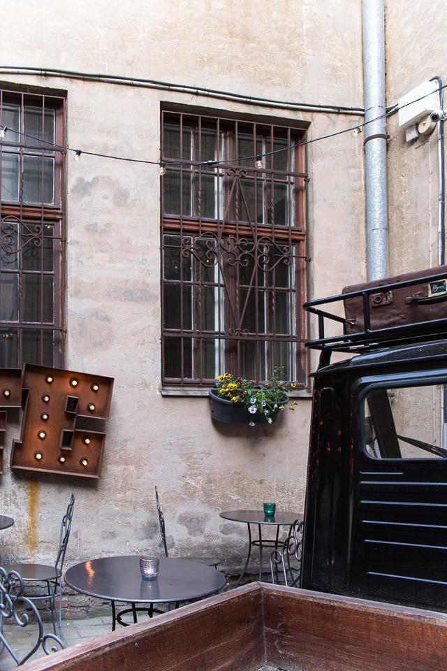 Riika, loma, Riga, parunasim kahvila, kahvila Riiassa