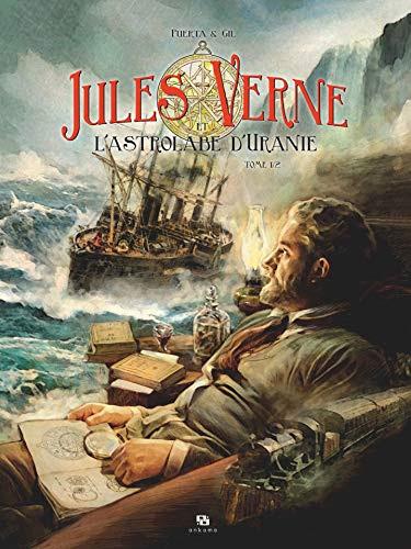 Jules Verne et l'astrolabe d'Uranie - Esther Gil