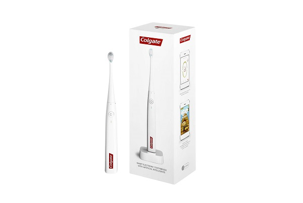 CES 2018: Colgate launches Connect E1, World's first smart toothbrush with Artificial Intelligence (AI)