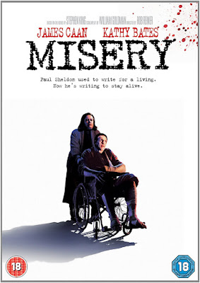 Misery 1990 DVDR NTSC Latino