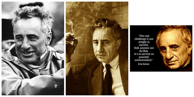 Elia Kazan Legendary Film Director