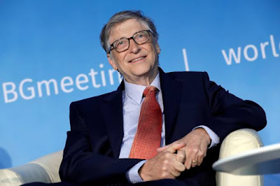 Bill Gates Bill Gates biography