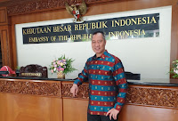 HMS Bangga Eks Dua Kapolda NTB Jadi Ketua KPK dan Kapolda Metro Jaya