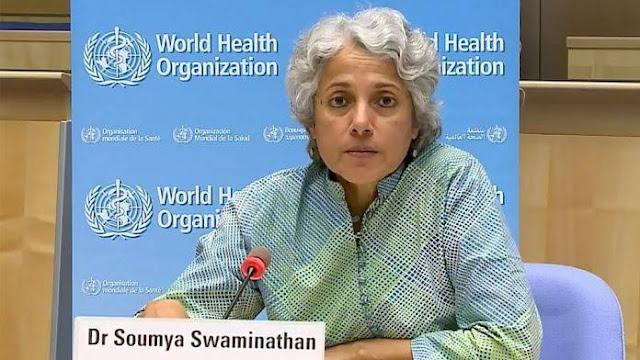 Pakar WHO: Hidup Tak Akan Normal Kembali Hingga 2022 Karena Pandemi