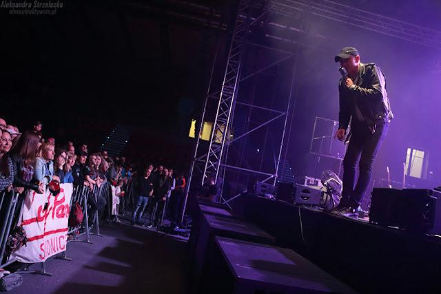 Relacja - Rock Fest - Acid Drinkers, Lady Pank, Luxtorpeda, Waglewski Fisz Emade