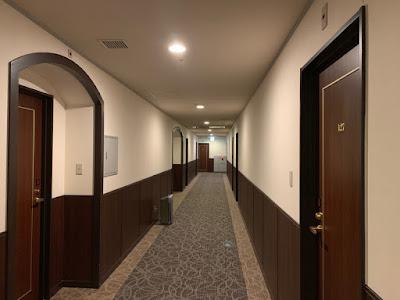 ホテル木暮 洋室エリア