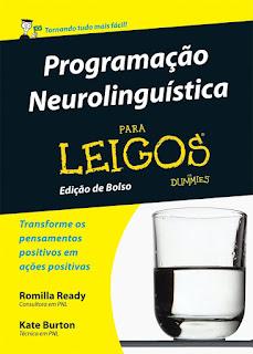 Programa Neuroliguistica para Leigos PDF
