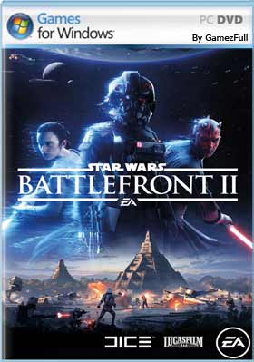 Star Wars Battlefront 2 (2017) PC Full Español [MEGA]