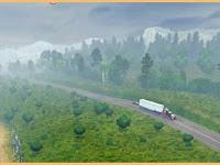 Mod Map NSM v.1.4 Gabriel Petra Euro Truck Simulator 2