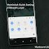 Cara Memindah Quick Setting Di Bawah Layar Android