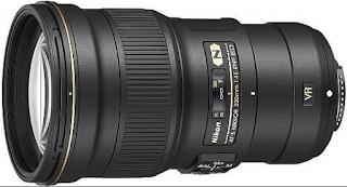 Nikon AF-S 500mm f/5.6E PF ED VR