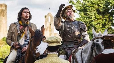 El hombre que mató a Don Quijote HD 1080p, The Man Who Killed Don Quixote HD 1080p poster box cover