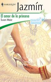 Susan Meier - El Amor De La Princesa
