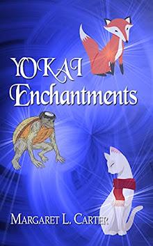 YOKAI Enchantments by Margaret L. Carter