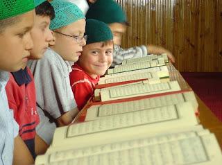 Keutamaan Penghafal Al-Quran
