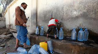 الأمانة توجه دعوة عاجلة إلى الكهرباء لحل أزمة مياه الشرب