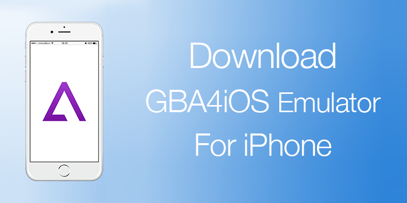 Download GBA4iOS