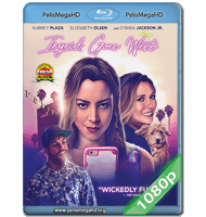 INGRID GOES WEST (2017) FULL 1080P HD MKV ESPAÑOL LATINO