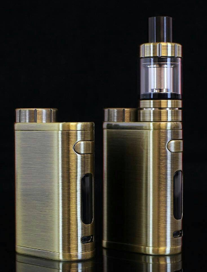 Details About The Various Output Modes Of Eleaf iStick Pico