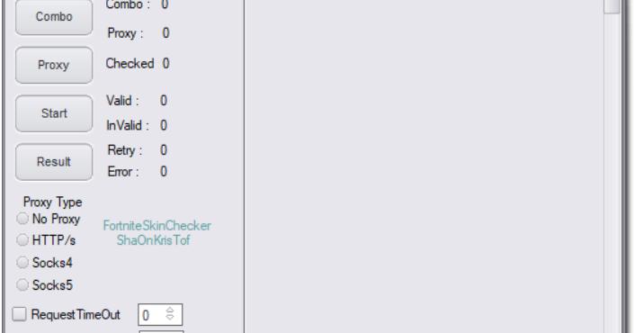 Fortnite Proxy Checker Cracked - Ballersinfo com