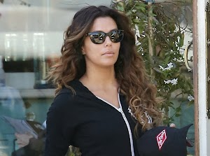 Eva Longoria: she would have found love in the arms of a new man!