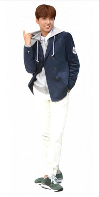 Profil, Biodata, dan foto Haechan NCT dream