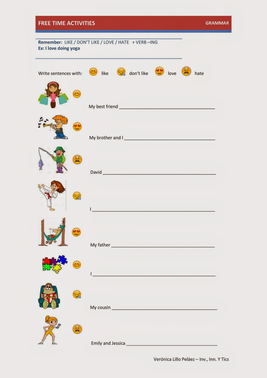 Icting Task 2 Set Of Worksheets