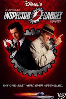 Inspector Gadget (1999) G นักสืบสมองกล ภาค1 (ซับไทย)